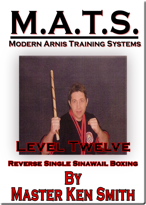 Level 12: Reverse Single Sinawail Boxing
