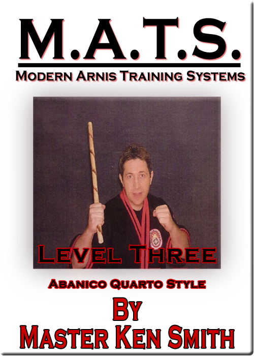 Level 3: Abinico Corto