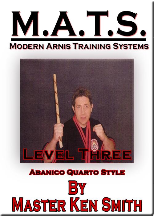 Level 3: Abinico Corto