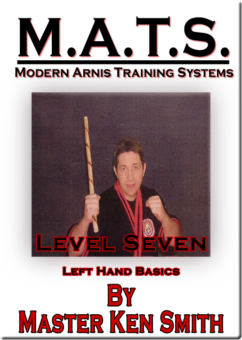 Level 7: Left Hand Basics
