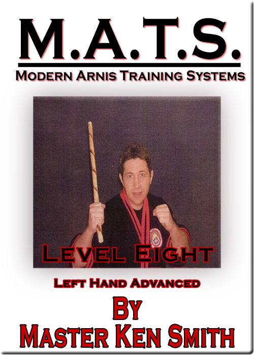 Level 8: Left Hand Advanced