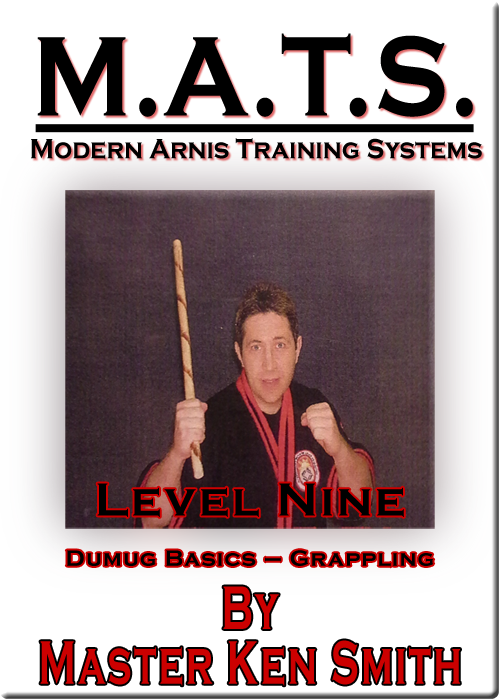 Level 9: Dumug Basics – Grappling
