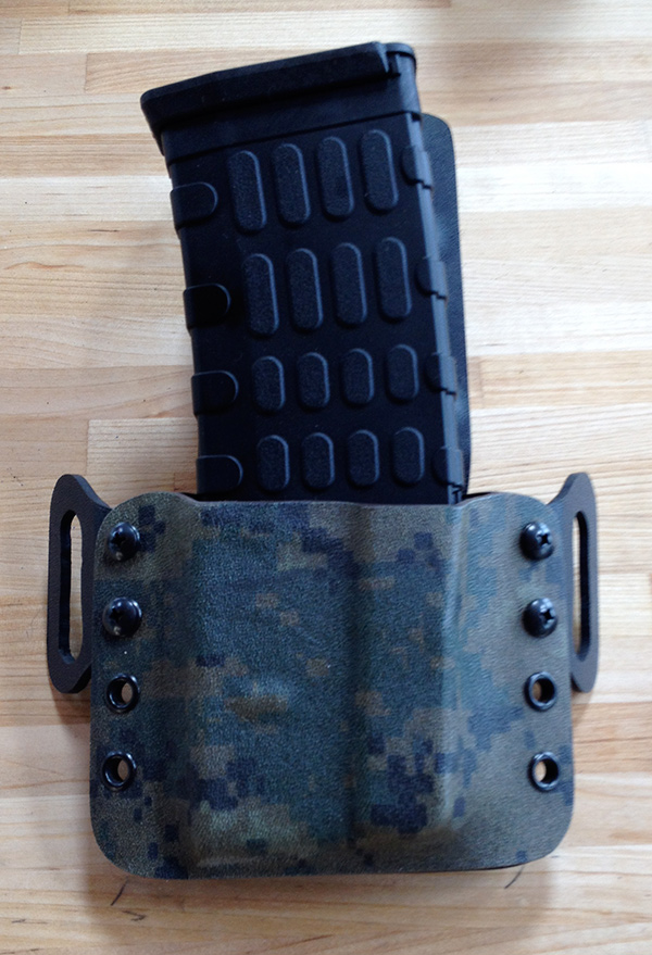 AR 15 Mag Carrier
