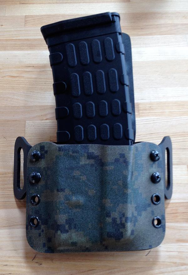 AR 15 Mag Carrier