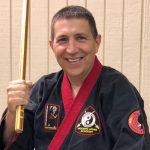 Master Ken Smith
